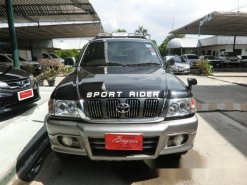 2003 TOYOTA Sport Rider สภาพดี