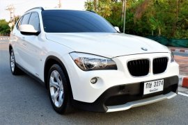 BMW X1 SDrive 1.8I ปี 2013