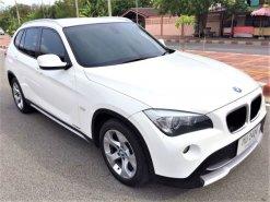 ขายรถ X1 1.8i S Drive ปี 2013