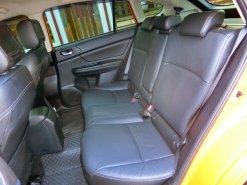 SUBARU XV 2.0 ip สุดยอดรถ SUV สมรรถนะสุดยอด ALL 4 WD ปี 2014