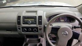 **ฟรีดาวน์** Nissan Navara 2.5 XE Singer cab –CNG ปี 14