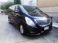 Hyundai Grand Starex VIP 2016 ไมล์น้อย