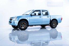 ฟรีดาวน์ เริ่มผ่อน 5,336 บาท 2007 ISUZU D-MAX 4DR 2.5 HI-LANDER MT