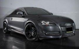 ฟรีดาวน์  Audi TT รถศูนย์แท้ สวย แรง แต่งไปเป็นแสน