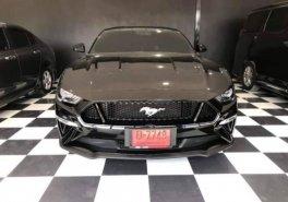 Mustang V8 5.0 ปี2019
