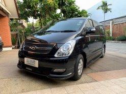 ขาย รถตู้ Hyundai H-1 2.5 ปี 2011 Maesto Deluxe Van - AT
