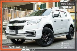 2014 Chevrolet Trailblazer 2.8 LT SUV