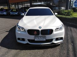 BMW 525D M SPORT ปี2015 DiESEL