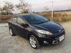 ขายรถยนต์ FORD FIESTA 1.5 TREND ปี 2012