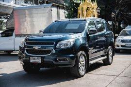 รถมือสอง 2012 Chevrolet Trailblazer 2.8 LTZ 4WD รถมือสอง