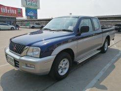 ขายรถ2003 Mitsubishi Strada 2.5 GLX รถกระบะ