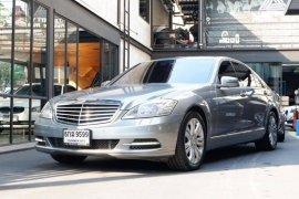 ขายรถมือสอง Mercedes Benz S350 CDI Top Minorchange ปี 2012