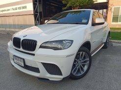 ขายรถมือสอง 2014 BMW X6 3.0D X Drive 8Speeds