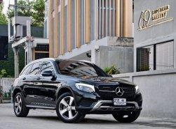 ขายรถ Mercedes-Benz GLC250 4Matic ปี 2017