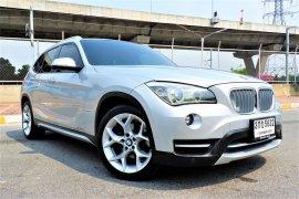รถมือสอง 2014 BMW X1 sDrive18i SUV