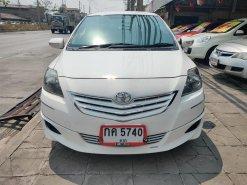 Toyota Vios TRD Sportivo 1.5 AT ปี 2011 รถมือสอง