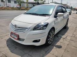 ขายรถ Toyota Vios TRD Sportivo 1.5 AT ปี 2011