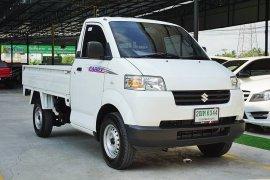 2018 Suzuki Carry 1.6 Mini Truck Truck  รถมือสอง