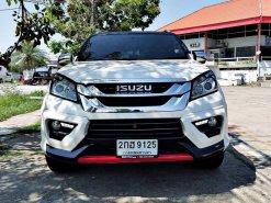 2014 Isuzu MU-X 3.0 SUV  รถมือสอง