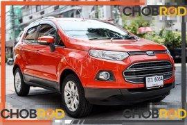 2015 Ford EcoSport 1.5 Titanium รถมือสอง