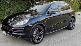 Porsche Cayenne 3.0S 2012