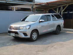 2015 Toyota Hilux Revo SMART CAB 2.4 J PLUS รถกระบะ