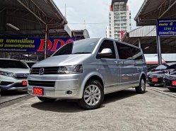 Caravelle 2.0 TDi Van AT ปี 2014