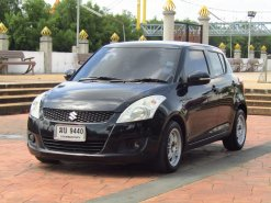 SUZUKI SWIFT 1.2 GLX HATCHBACK AT 2012