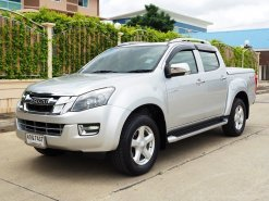 Isuzu CAB 4 2015 CAB-4 V-Cross 3.0 Navi 4WD