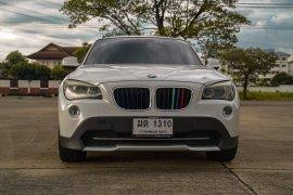 BMW X1 ปี 2012 ยกให้ฟรี เปลี่ยนสัญญาผ่อนต่อได้เลย