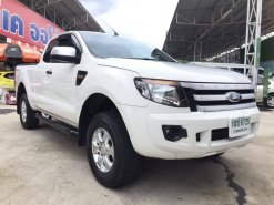 FORD RANGER 2.2 XLS OPEN CAB MT ปี 2013 (รหัส TKRG13)