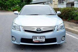 2011 Toyota CAMRY 2.4 Hybrid รถเก๋ง 4 ประตู