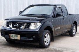 2010 Nissan Navara 2.5 SE รถกระบะ