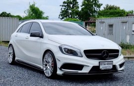 Mercedes  Benz A250 Sport AMG Package ปี 2014
