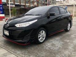 Toyota Yaris Ativ 1.5 ปี 2018