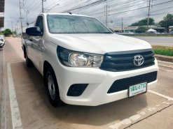 Toyota Hilux Revo 2.4 J 2015 pickup