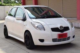 🚗 Toyota Yaris 1.5 TRD Sportivo Hatchback  2008