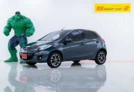 2L-122 Mazda 2 1.5 Sports Groove 2012 AT