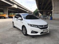 Honda CITY 1.5 S i-VTEC 2015 sedan