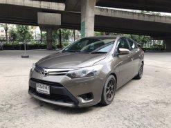 Toyota VIOS 1.5 G 2014 sedan