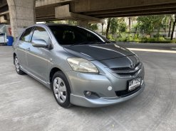 Toyota VIOS 1.5 J 2009 sedan