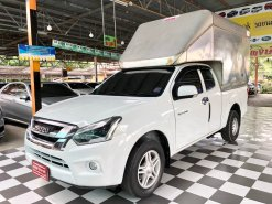 ISUZU ALL NEW D-Max CAB 1.9Ddi 6MT ปี 2016