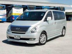 2012 Hyundai Grand Starex 2.5 VIP รถตู้/VAN