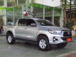 ขายรถ 2019 Toyota Hilux Revo 2.4 E Prerunner รถกระบะ