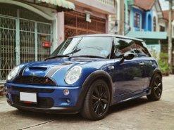 #Mini CooperS R53