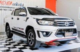 ขายรถ Toyota Hilux Revo 2.4 Prerunner TRD Sportivo ปี2018 รถกระบะ