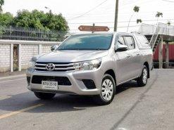 Toyota Hilux Revo 2.4 J Plus 2018 รถกระบะ