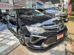 TOYOTA CAMRY 2.0G EXTREMO MNC 2015