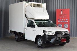 Toyota Hilux Revo 2.4 (ปี 2019) SINGLE J Plus Pickup MT