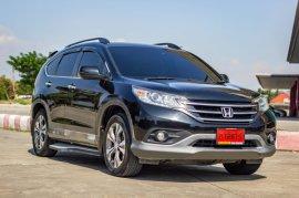 Honda CR-V 2.4 EL 4WD SUV